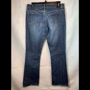 Women's paper denim and cloth sz 29 like new flare